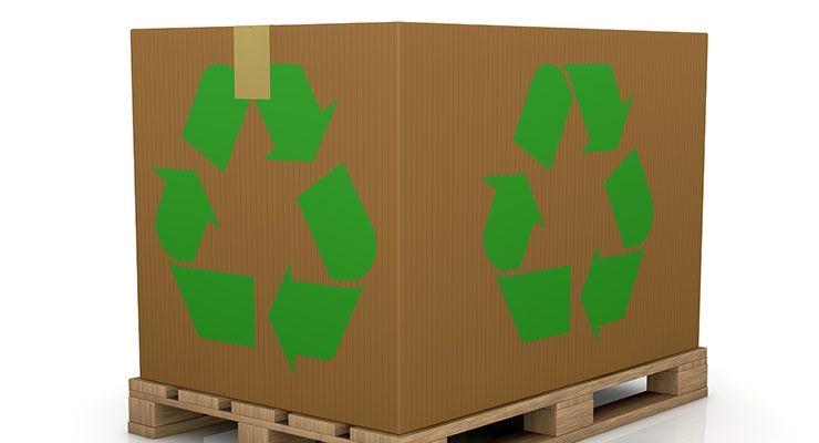 Sustainable Packaging and its Role in the Supply Chain