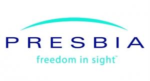 Presbia Acquires Neoptics