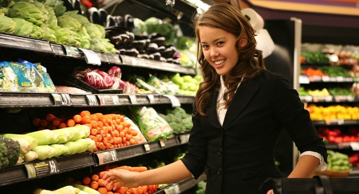Consumer Perceptions of Food Vary By Generation