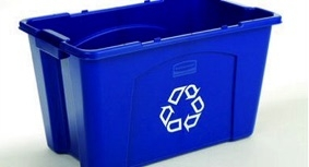 Flexible packaging and the waste stream