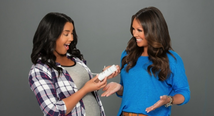 All In The Family for Proactiv