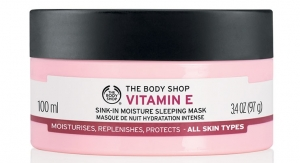 Vitamin E Big  at The Body Shop