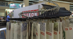 Xeikon showcases wallpaper inspiration at MoOD event