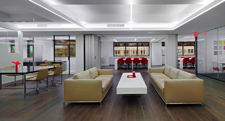 Symrise Expands With New York Headquarters