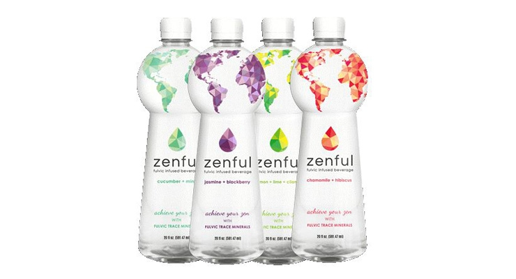 EarthWater Presents ZenFul