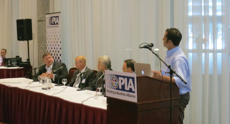 PIA event recaps drupa and more in NYC