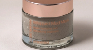 Argan Oil Meets Mud in Mask