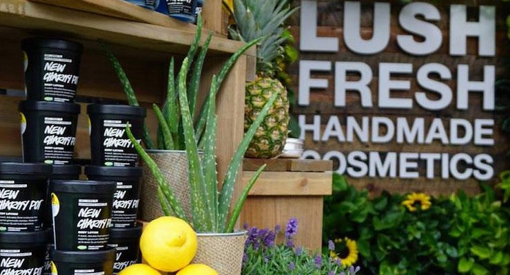 Lush Relocates From the UK to Germany Due To The Brexit Vote