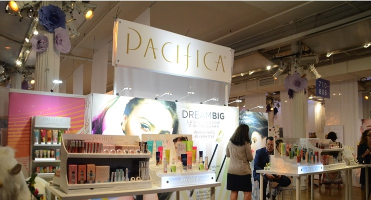 Indie Beauty Expo Shows Passion in Year Two in NY