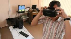 Virtual Reality Simplifies Early Multiple Sclerosis, Parkinson's Diagnosis