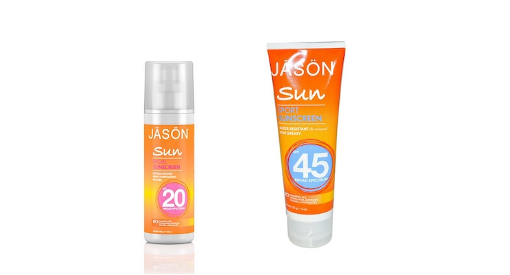 Stylish Packaging & Innovative Formulations for Sun Care