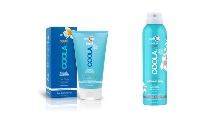 Stylish Packaging & Innovative Formulations For Sun Care - Beauty
