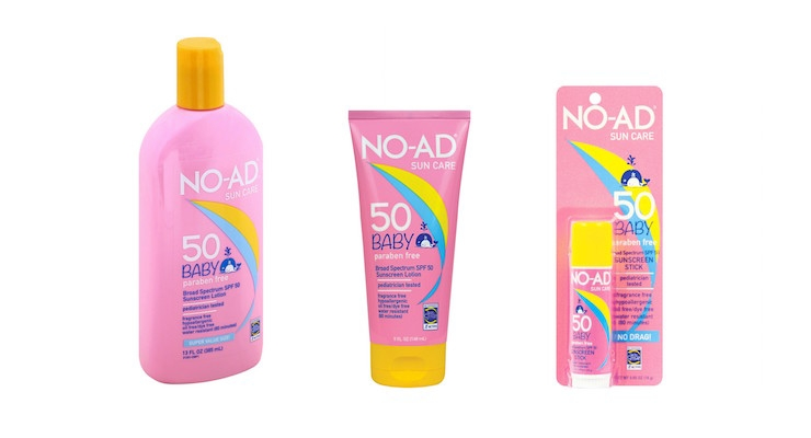 Solskyn's Sun Care Brands Are Designed To Attract Different Shoppers