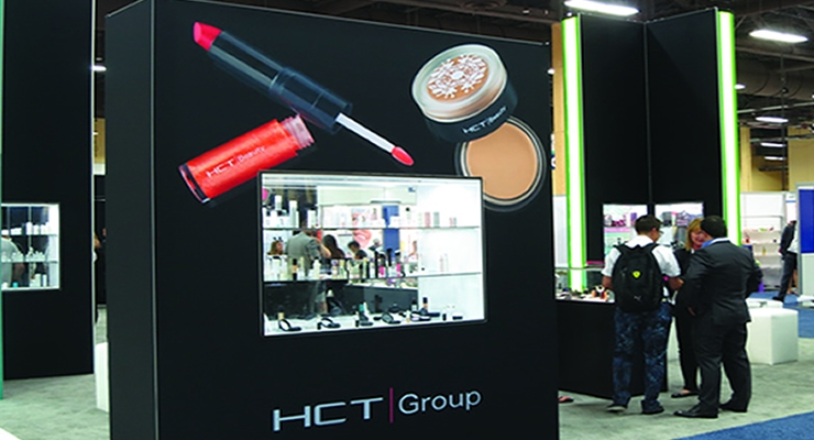 Cosmoprof NA  HCT Group