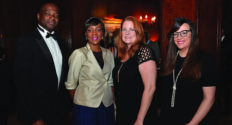 Pratt's 27th Art of Packaging  Gala Boosts Scholarship Fund