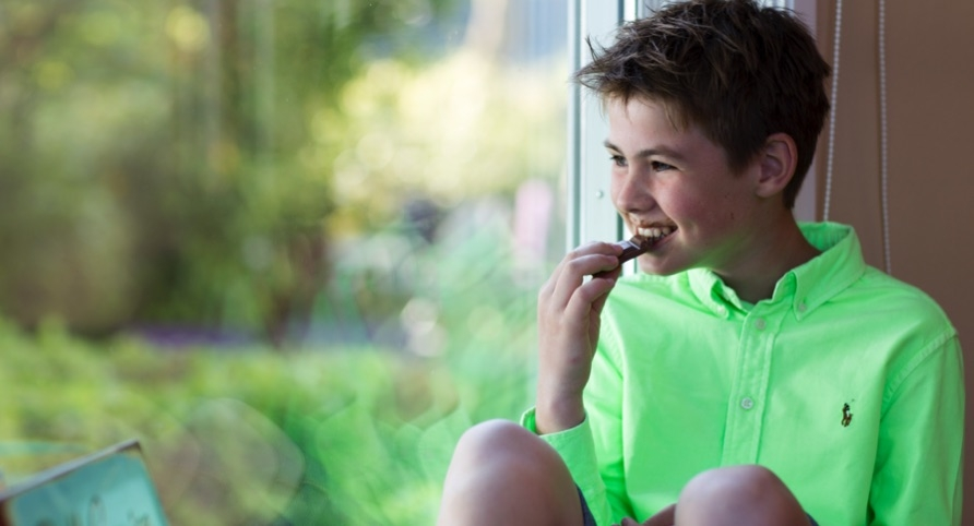 Arla Spotlights Healthier Children's Snack Solutions