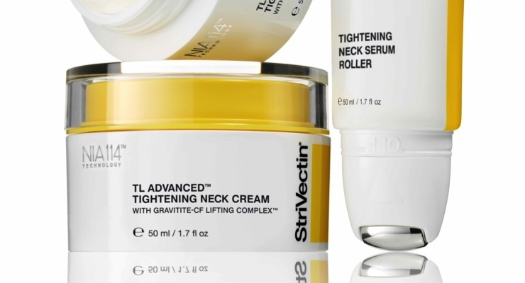 StriVectin Tackles…and Trademarks...Tech Neck