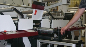 Flexo Press Innovation