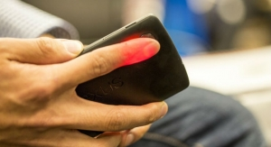 HemaApp Screens for Anemia, Blood Conditions without Needle Sticks