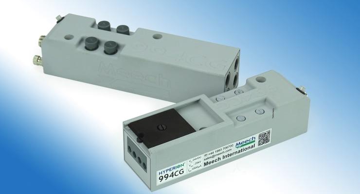 Meech launches compact IML generator