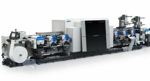 Info Label orders first US-bound Gallus Labelfire 340 digital press
