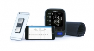 AliveCor-Omron Partnership Leads to Combined ECG and Blood Pressure App