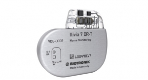 Biotronik Launches Ilivia ICD in Japan