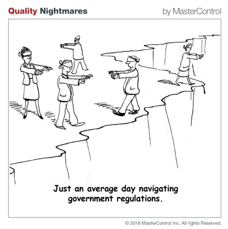 Quality Nightmares #5