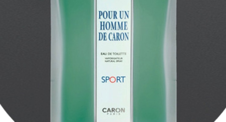 Caron Paris Scents for Men Arrive Stateside