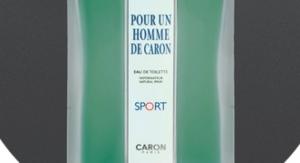 Caron Paris Scents for Men Arrive Stateside