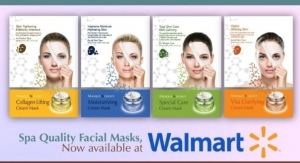 Korean Sheet Masks Arrive at Walmart
