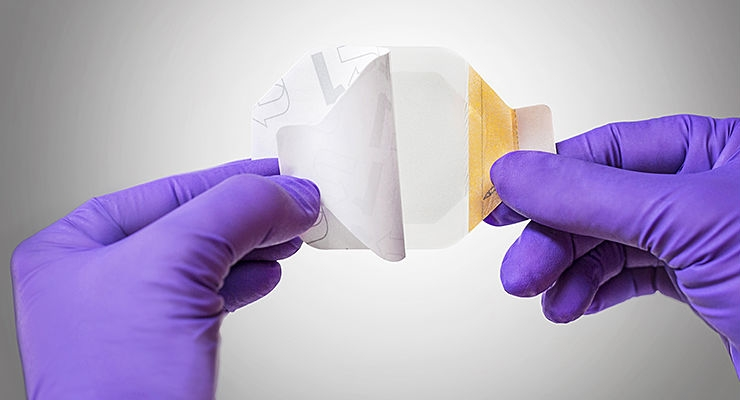 BD, Vancive Launch New Vascular Dressings With CHG Antimicrobial - Medical  Product Outsourcing