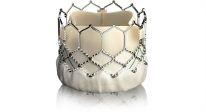 Edwards Sapien 3 Transcatheter Heart Valve Receives CE Mark for Expanded Use
