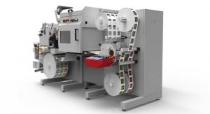 Xeikon launches laser finishing unit