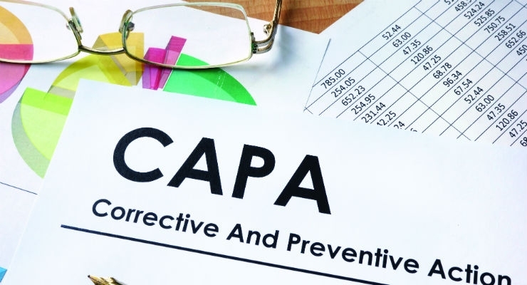 Conquering Repeat CAPAs:  How an Automated Compliance Management System Helps