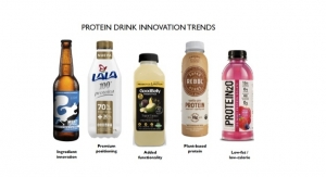 Protein Drink Sales Continue Surging