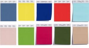 Pantone Reveals Spring 2017 Colors