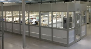 Medical Murray Adds Cleanroom Space in Two Facilities