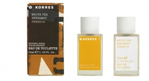 Korres Rolls Out Urban Outfitters Exclusive Line