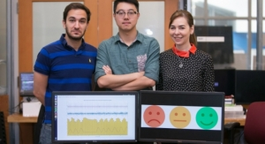 Radio Waves Measure Heartbeat and Breath to Detect Emotions