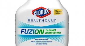 """Clorox Unveils """"Next Generation"""" of Bleach"""