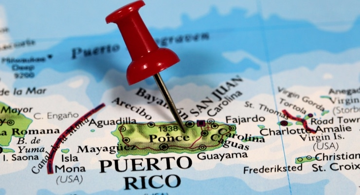 Puerto Rico Administrative Order on Dietary Supplements Delayed