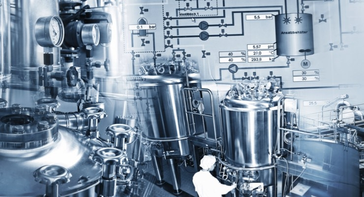 Manufacturing Processes Require Financial Justification