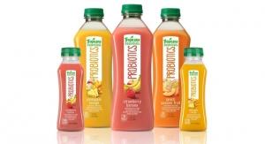 Tropicana Launches New Juice with Probiotics