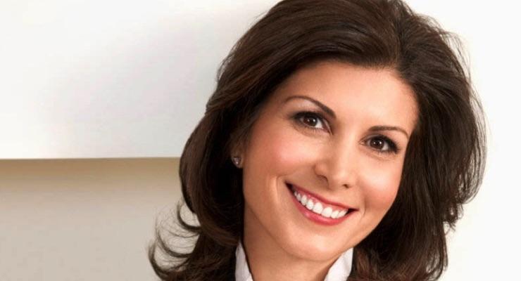 Claudia Poccia Joins Shiseido