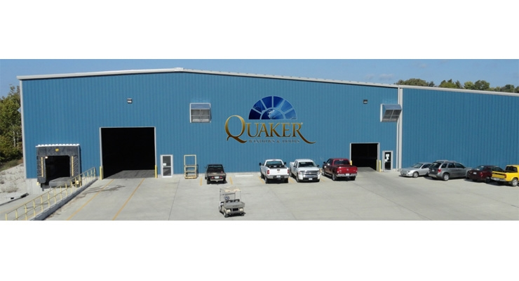 Case Study: Quaker and TCI