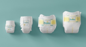 Pampers Designs its Smallest Diaper Ever for Preemie Babies