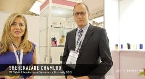 Video: Verescence (formerly SGD) Focuses on Glass Technology
