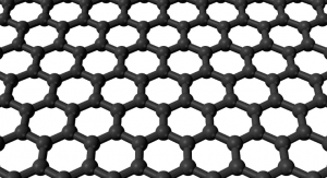Traveling Through the Body with Graphene