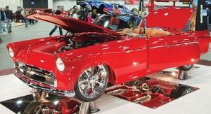 The Auto Refinish Market